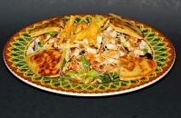 Pepe Loco Salad BK