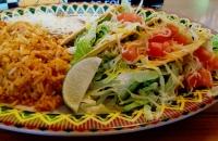 Tacos - Beef